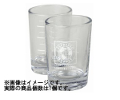 �y�G�X�v���b�\�T�v���C�z4 ounce Logo Shot Glass 02150