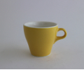 【ORIGAMI】8oz Latte Cup ラテカップ イエロー