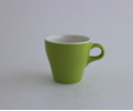 【ORIGAMI】6oz Cappuccino Cup カプチーノカップ グリーン