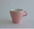 【ORIGAMI】8oz Latte Cup ラテカップ ピンク